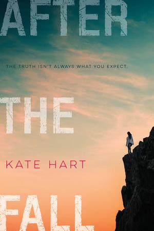 #1. After The Fall By Kate Hart