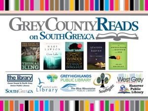 Grey County Reads