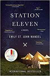 Grey County Reads: Station Eleven: A Novel