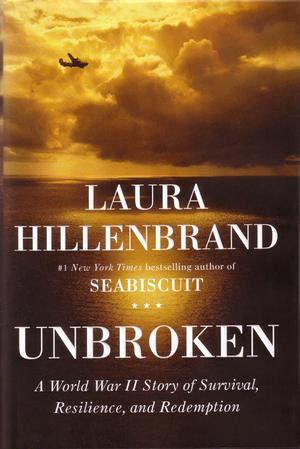Review: Unbroken by Laura Hillenbrand