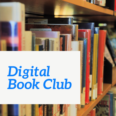 Digital Book Club