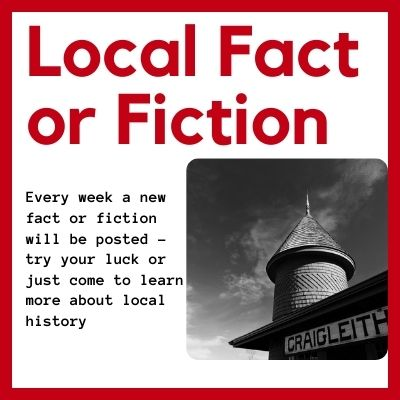 Local Fact or Fiction