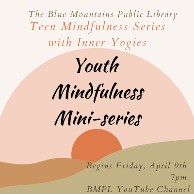 Youth Mindfulness Series: Focus