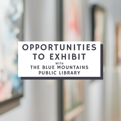 Upcoming Opportunities to Exhibit