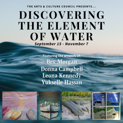 Discovering the Element of Water