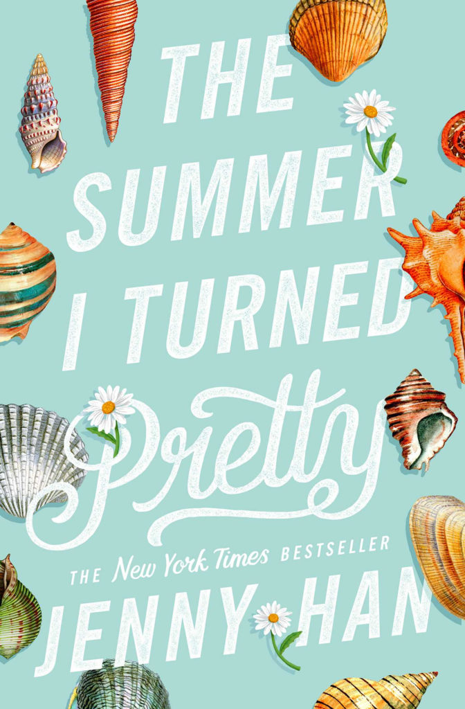 Teen Book Review: The Summer I Turned Pretty
