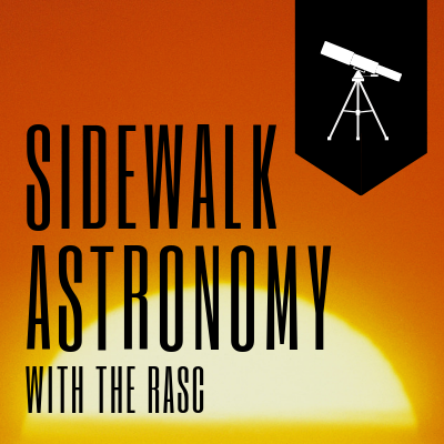 Sidewalk Astronomy with The Royal Astronomical Society of Canada