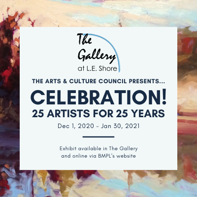 25th Anniversary of The Gallery