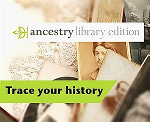 Ancestry Library Edition: What does your past hold?