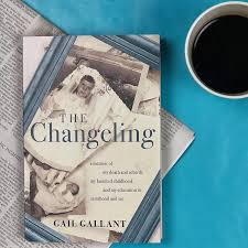 The Changeling by Gail Gallant