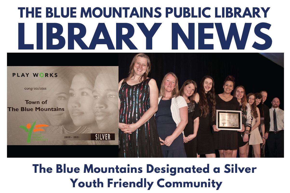 Library News, May 2019