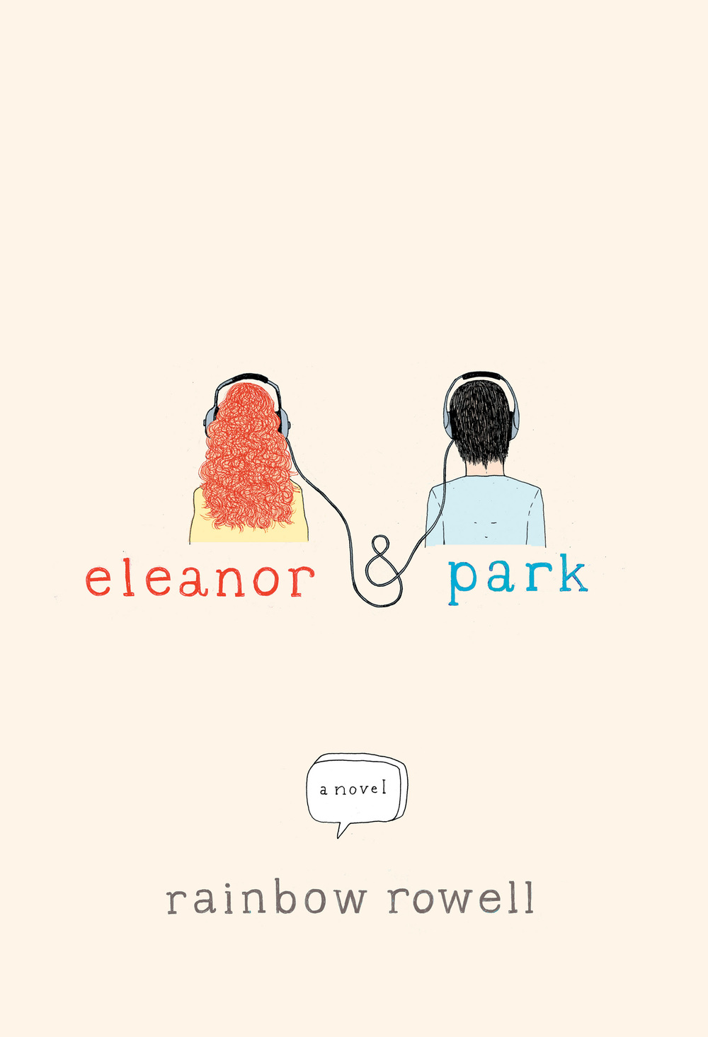Teen Book Review: Eleanor & Park