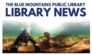 Library News, April 2019
