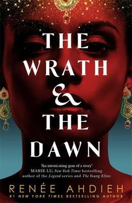 Teen Book Review: The Wrath and the Dawn